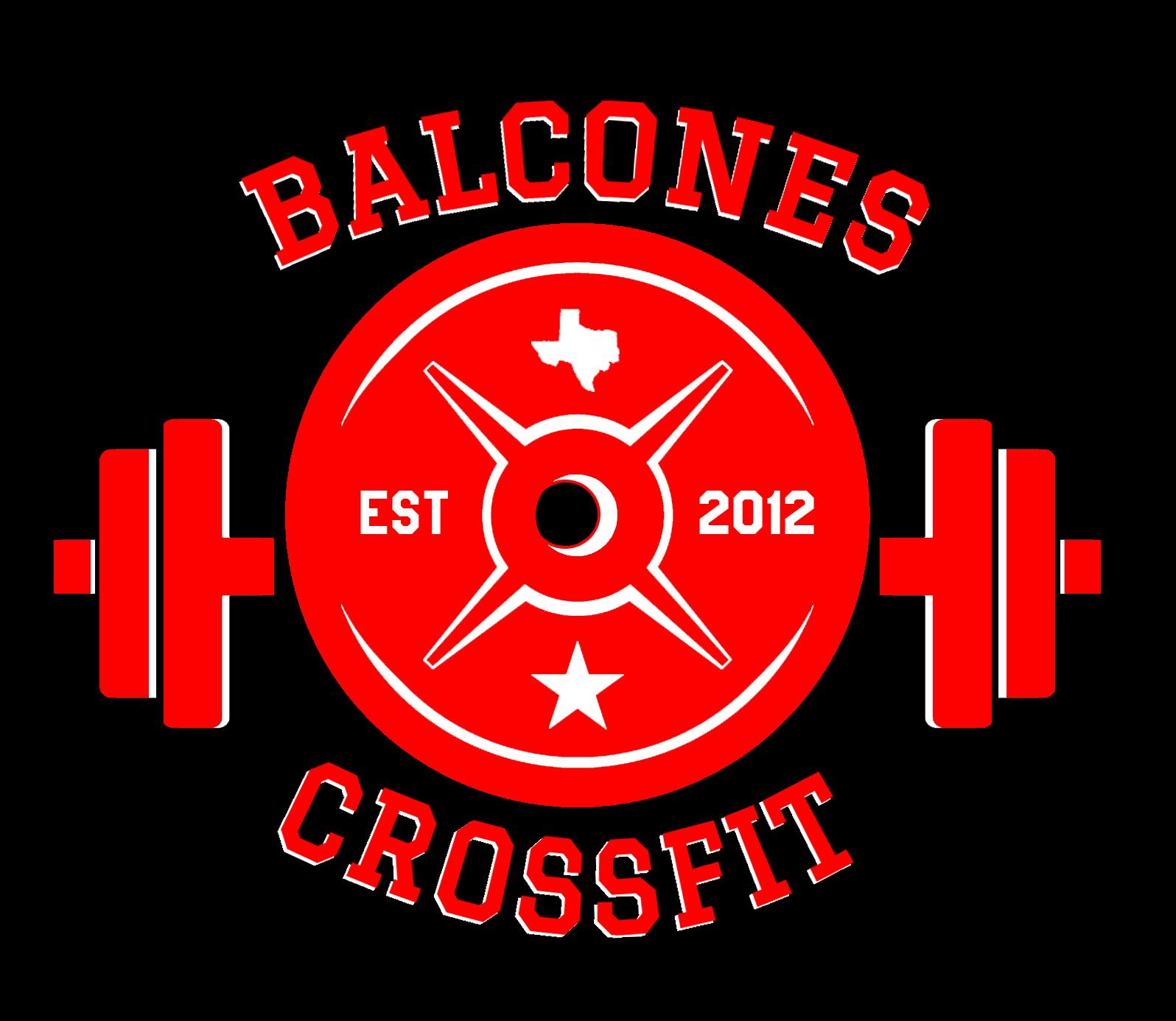 Balcones Crossfit